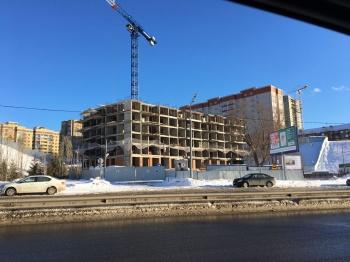 Продажа 2-к квартиры Аметьевская магистраль