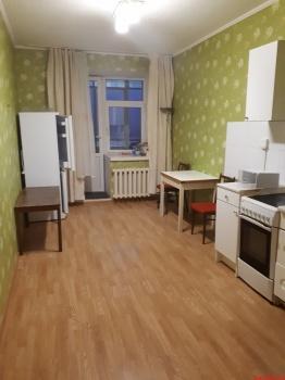 Продажа 1-к квартиры Баки Урманче д.6