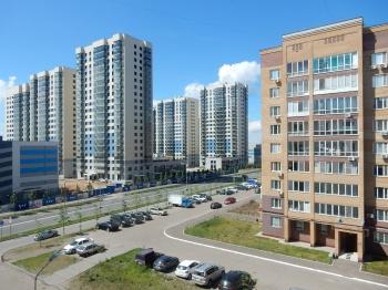 Посуточная аренда 1-к квартиры Сибгата Хакима 41, 45.0 м² (миниатюра №5)
