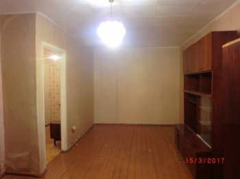 Продажа 1-к квартиры Чуйкова,1, 40.0 м² (миниатюра №3)