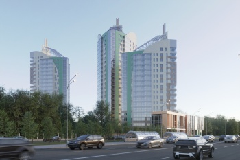 Продажа 4-к квартиры Оренбургский тракт