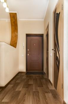 Посуточная аренда 1-к квартиры Адоратского 1а, 55.0 м² (миниатюра №5)