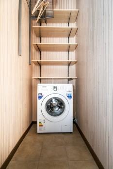 Посуточная аренда 1-к квартиры Адоратского 1а, 55.0 м² (миниатюра №6)