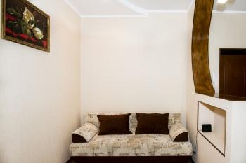 Посуточная аренда 1-к квартиры Адоратского 1а, 55.0 м² (миниатюра №7)