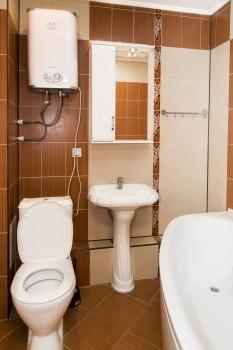 Посуточная аренда 1-к квартиры Адоратского 1а, 55.0 м² (миниатюра №9)