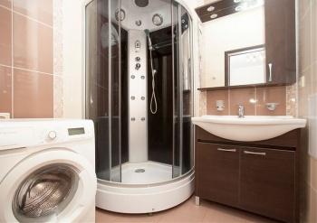 Посуточная аренда 2-к квартиры Чистопольская 71а, 75.0 м² (миниатюра №8)