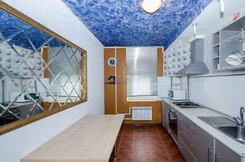 Посуточная аренда 3-к квартиры Чистопольская 43, 80.0 м² (миниатюра №5)
