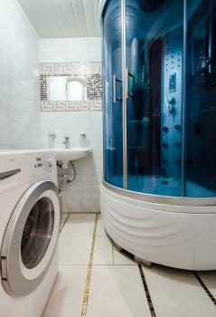 Посуточная аренда 3-к квартиры Чистопольская 43, 80.0 м² (миниатюра №6)