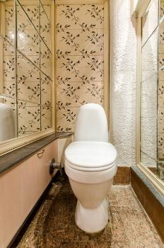 Посуточная аренда 3-к квартиры Чистопольская 43, 80.0 м² (миниатюра №7)