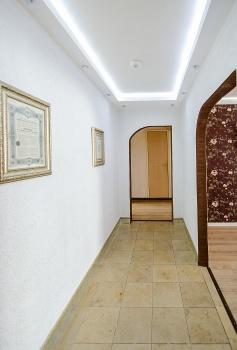 Посуточная аренда 3-к квартиры Чистопольская 43, 80.0 м² (миниатюра №8)