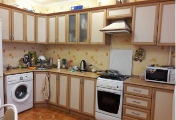 Продажа 2-к квартиры Дубравная, 38