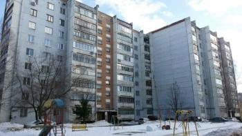 Продажа 1-к квартиры Чуйкова, 35