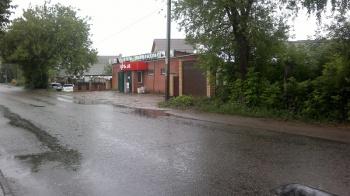 Продажа  участка Приволжская 49