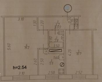 Продажа 2-к квартиры Красной позиции 29 в