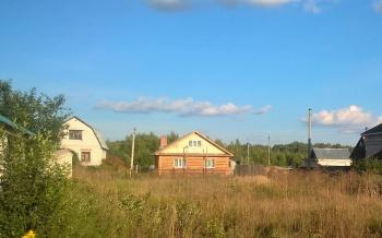 Продажа  участка Бело-Безводное
