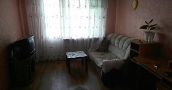 Посуточная аренда 1-к квартиры ибрагимова 30а, 33.0 м² (миниатюра №2)