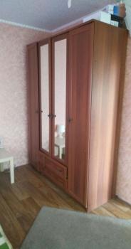 Посуточная аренда 1-к квартиры ибрагимова 30а, 33.0 м² (миниатюра №3)