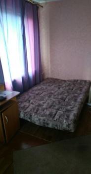 Посуточная аренда 1-к квартиры ибрагимова 30а, 33.0 м² (миниатюра №4)