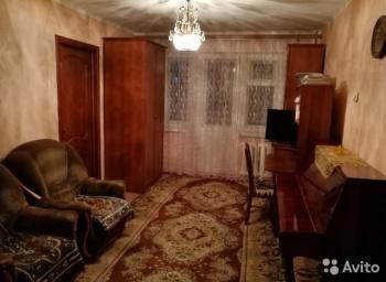 Продажа 2-к квартиры Космонавтов, 4, 45.0 м² (миниатюра №1)