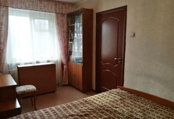 Продажа 2-к квартиры Космонавтов, 4, 45.0 м² (миниатюра №2)