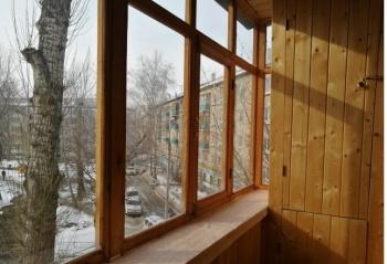 Продажа 2-к квартиры Космонавтов, 4, 45.0 м² (миниатюра №6)