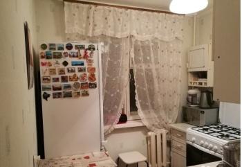 Продажа 2-к квартиры Космонавтов, 4, 45.0 м² (миниатюра №4)