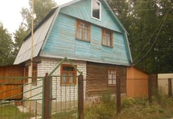 Продажа  дома снт Крутушка-3