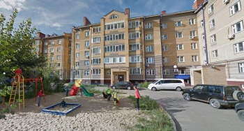 Продажа 1-к квартиры Коломенская, 17