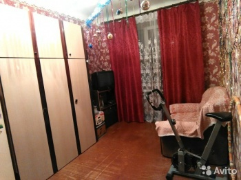 Продажа  комнаты Деловая 3, 14.5 м² (миниатюра №1)