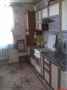Продажа 3-к квартиры Вишневая  6