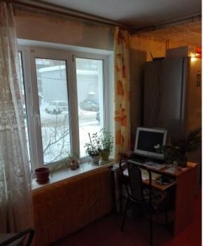 Продажа 1-к квартиры Рихарда Зорге, 113