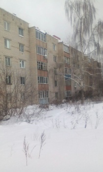 Продажа 2-к квартиры Хусаина Мавлютова, 35
