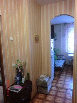 Продажа 1-к квартиры Сахарова,17
