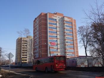Продажа 2-к квартиры ЖК Приволжский,Аракчино,ул.Приволжская
