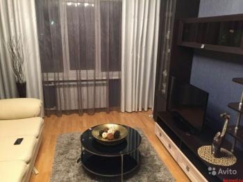 Продажа 3-к квартиры Галиаскара Камала 45