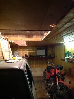 Продажа  гаража Адоратского 2а