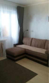 Продажа 1-к квартиры Фатыха  Амирхана, 10а к1