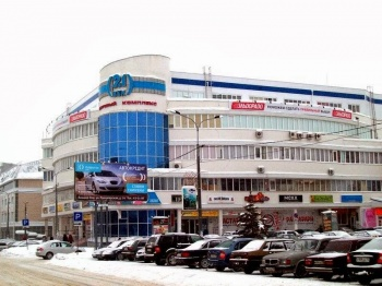 Аренда  офисно-торговые г. Йошкар-Ола ул.Кремлёвская 19