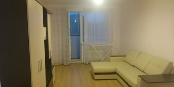 Аренда 1-к квартиры Нурсултана Назарбаева 35 корпус 1