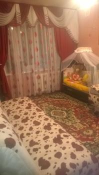 Продажа 2-к квартиры ул. Рихарда Зорге 32к.1