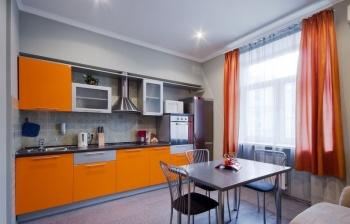 Аренда 1-к квартиры Шаляпина