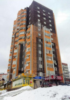 Продажа 2-к квартиры Юлиуса Фучика улица, 149