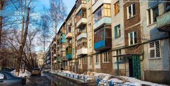 Продажа 1-к квартиры Галимджана Баруди 7