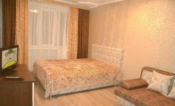 Аренда 1-к квартиры Серова
