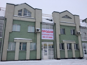 Продажа  помещения свободного назначения р-н Центральный, Набережночелнинский пр-кт, 54