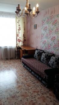 Аренда 1-к квартиры Академика Губкина