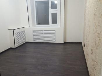 Продажа 1-к квартиры Казань, Кул Гали 10, 18.0 м² (миниатюра №1)