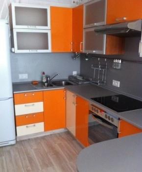 Аренда 1-к квартиры Галиаскара Камала 47