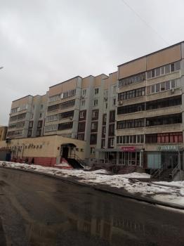 Продажа 2-к квартиры Галии Кайбицкой д. 15