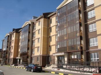 Продажа 1-к квартиры Старо-Аракчинская 2-я,  41А